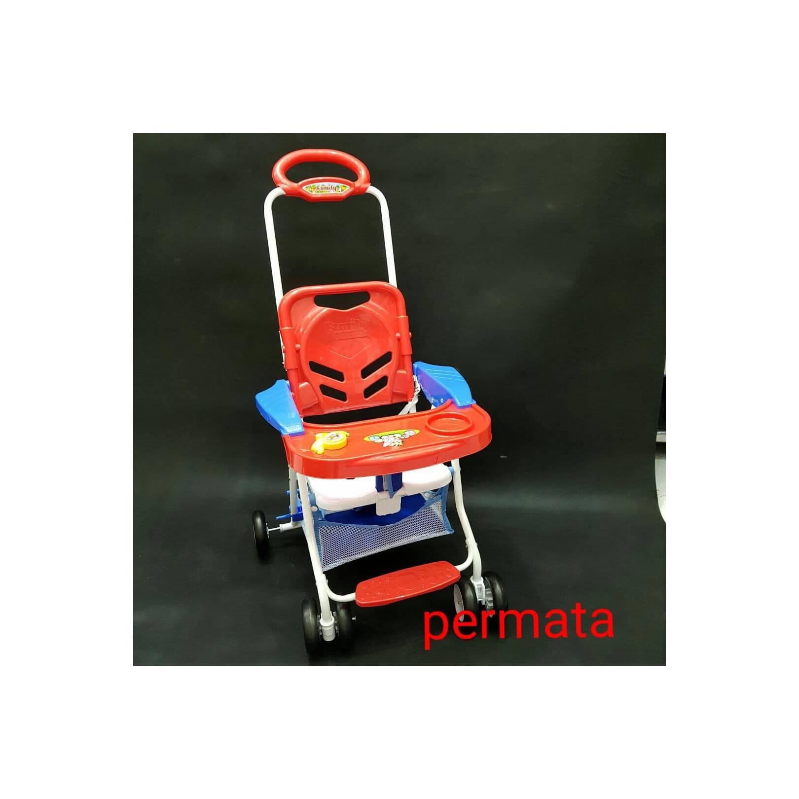 Kursi Tempat makan BAYI/ chair baby walker FAMILY CHAIR