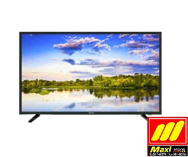 TV LED PANASONIC TH32F302 HITAM MAXISTORE