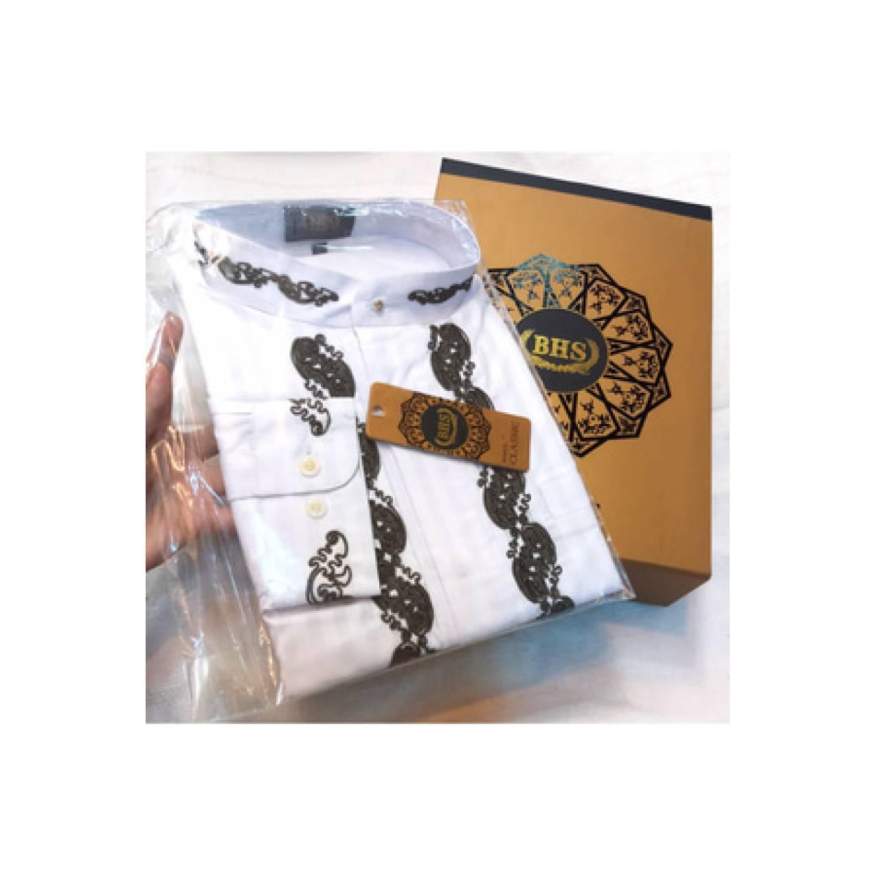 Baju Koko BHS Asli Original Murah - Halus Premium Eksklusif