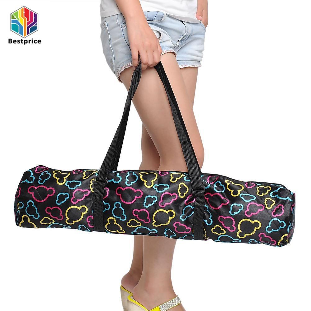 Sarung Matras Yoga Tas Yogamat Meshbag Cover6 Daftar Harga Terbaru 80mm Kettler Mat Carrying Carriers Backpack Pouch Baru Berkualitas Tinggi Anti Air