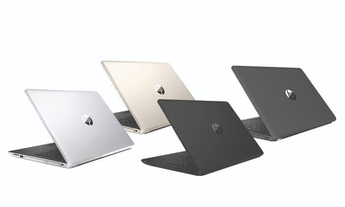 HP 14-BW509AU/510AU/511AU/512AU, LAPTOP HP AMD A9 RAM 4GB HDD 1TB W10