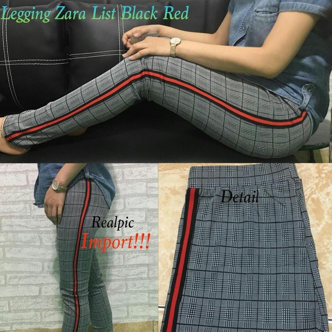 Buy Sell Cheapest Terbaru Jegging Legging Best Quality Product Zetha Denim Biru Sedang Thabishop Wanita Murah