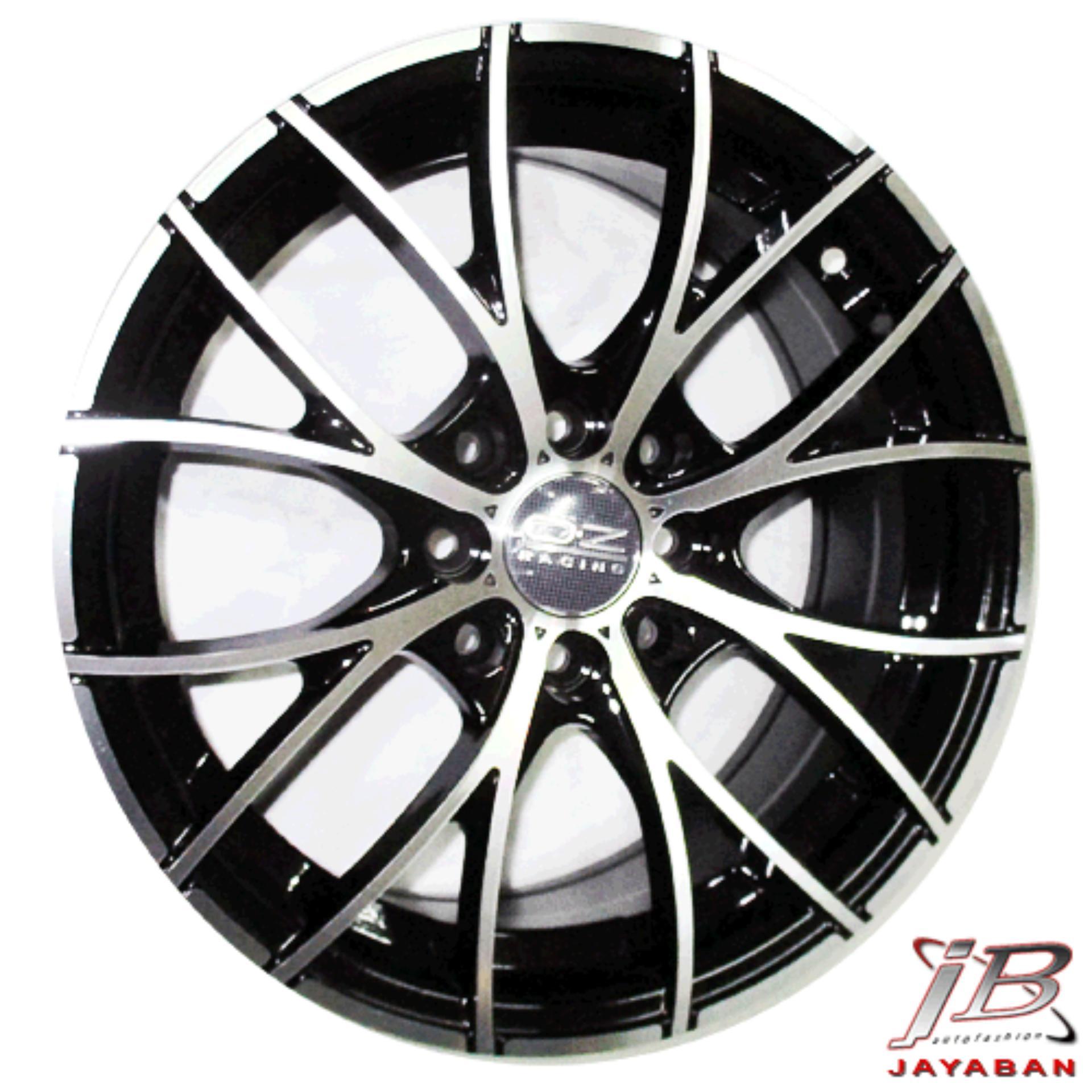 Velg racing ring 15 inch rep. OZ Italia PCD 4x100 / 4x114.3 /H8