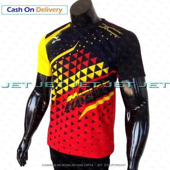Pencarian Termurah Jet Sports Kaos Olahraga M L Xl Dri Fit Sport