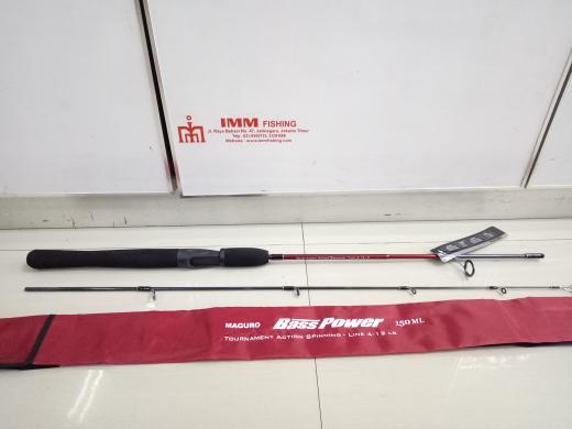 HARGA SPESIAL!!! Joran maguro Bass Power 150 - g8FQrC