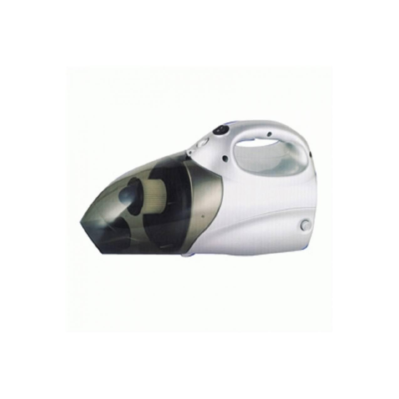Vacuum Cleaner Solusi Buat Yang Alergi Debu Dengan Sikat Lantai Putar 270 Derajat