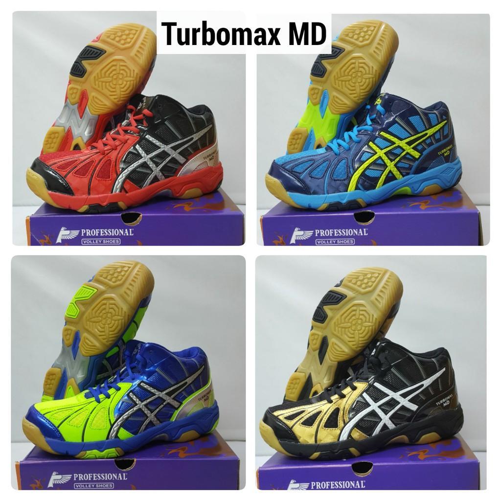 Sepatu Volley Professional Turbolite New Profesional Volly Voli -  fDWCkVIDR440700. Rp 447.000 c3cbb8440a