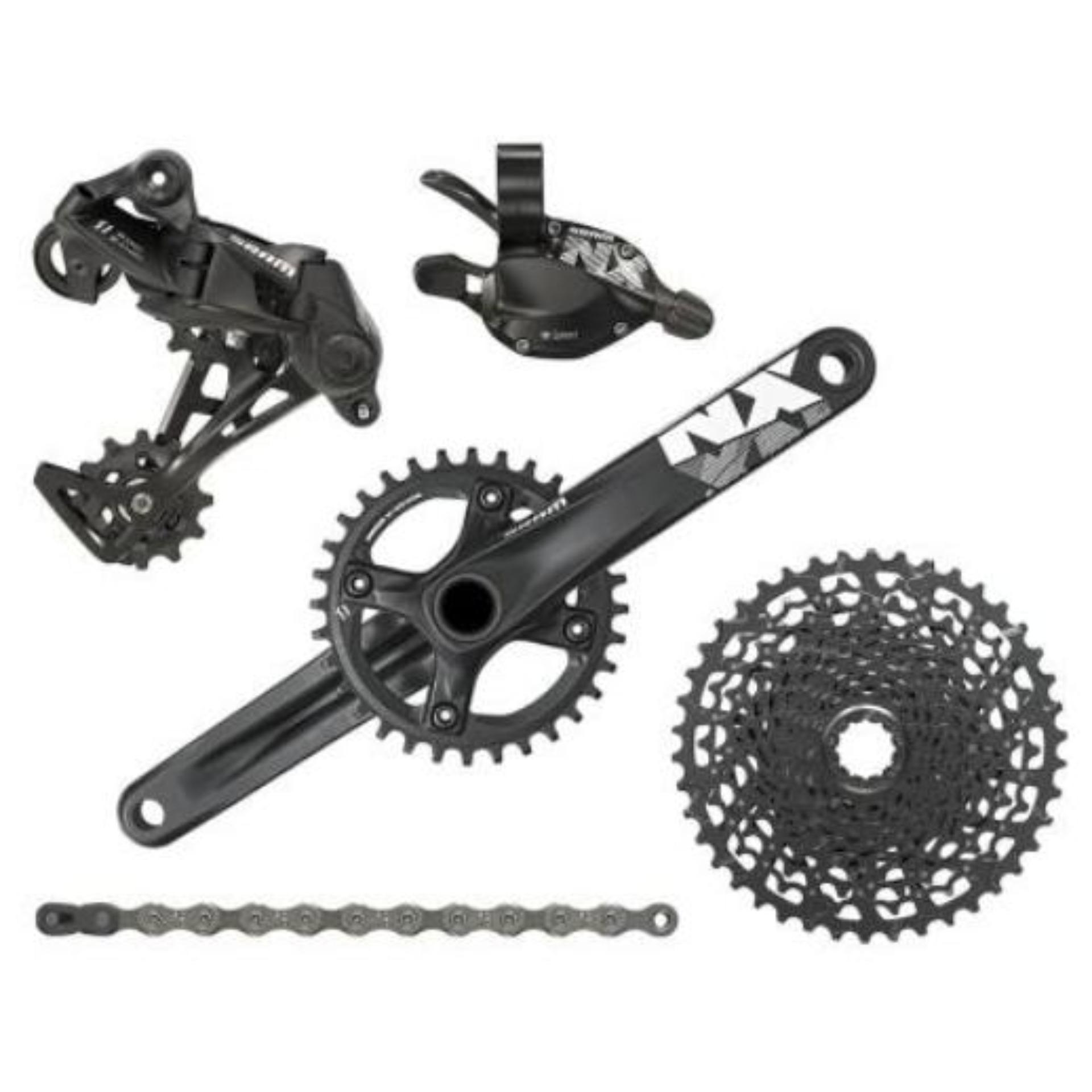Groupset Sram NX 11 Speed
