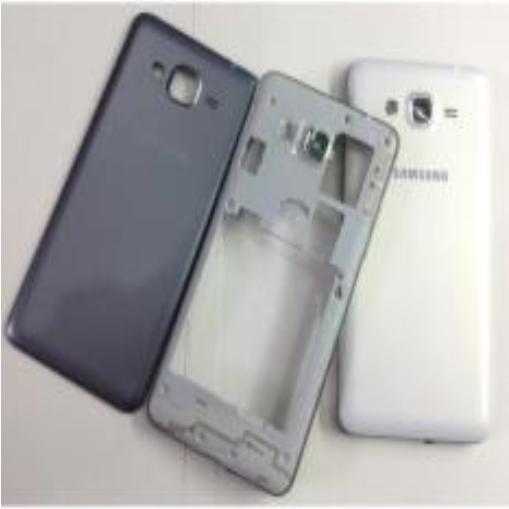 Backdoor/Tutup Belakang/Tutup Batre FULLSET Samsung Galaxy J5/J500/J5 2015
