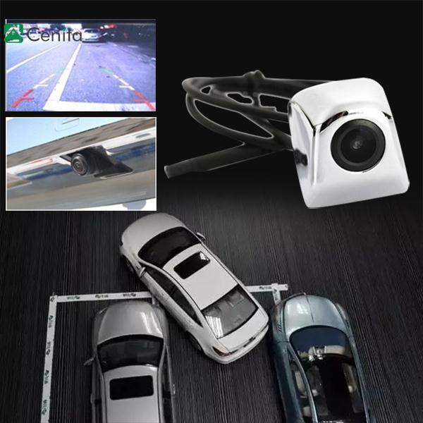 Cenita Kamera CCD Kamera Mobil Kualitas Premium NTSC Modus Malam Belakang