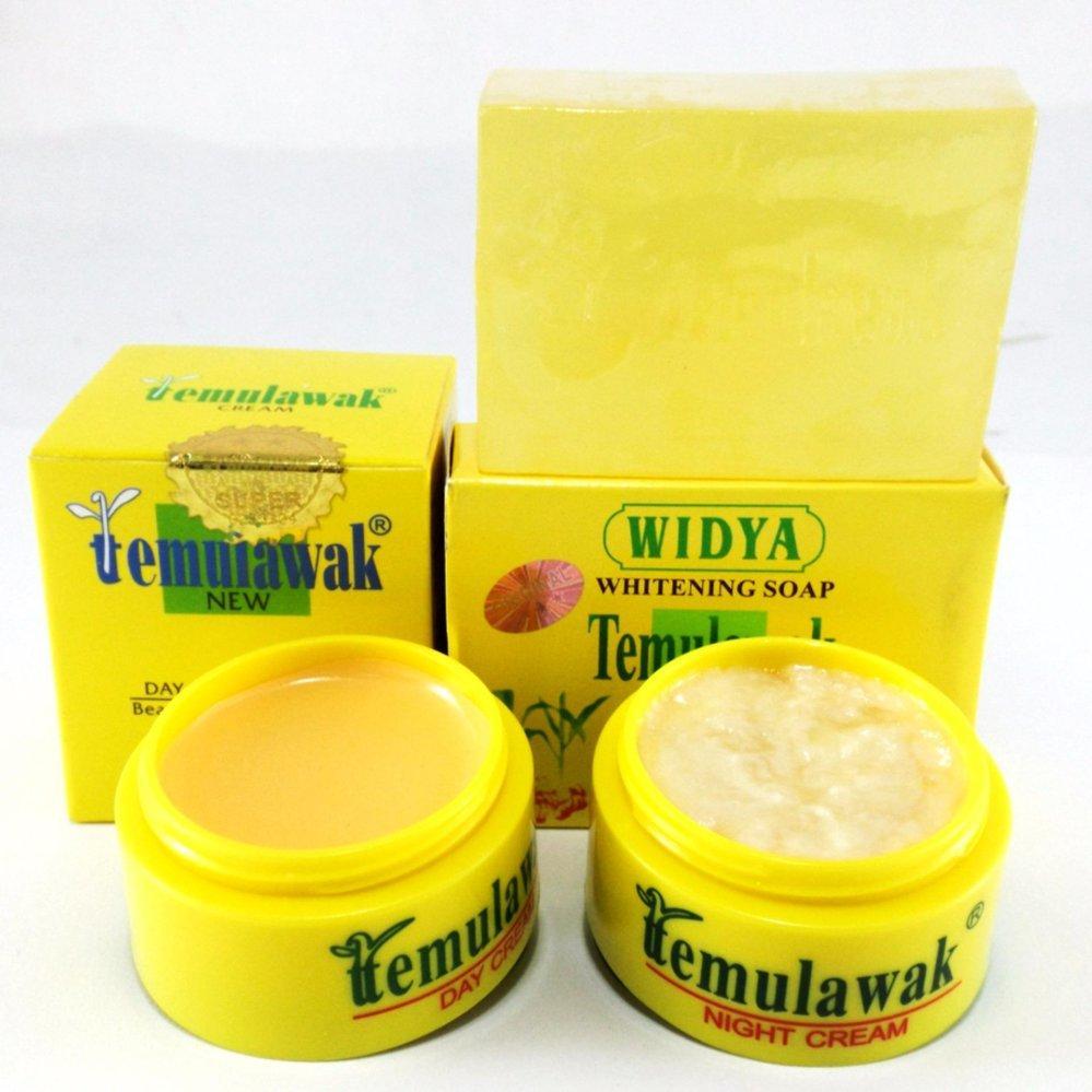 Buy Sell Cheapest Terlaris Cream Temulawak Best Quality Product Bedak Paling Dicari Holo Emas Original Perawatan Wajah Krim Penghilang Bintik Hitam Jerawat