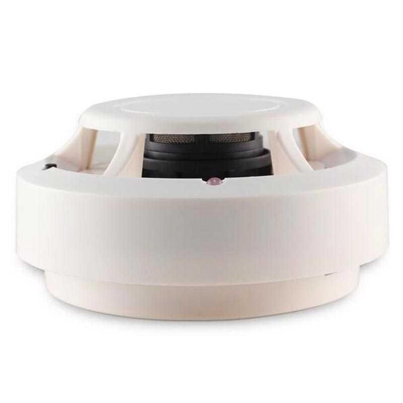Alarm Detektor Asap / Alarm Kebakaran Terbaru Murah