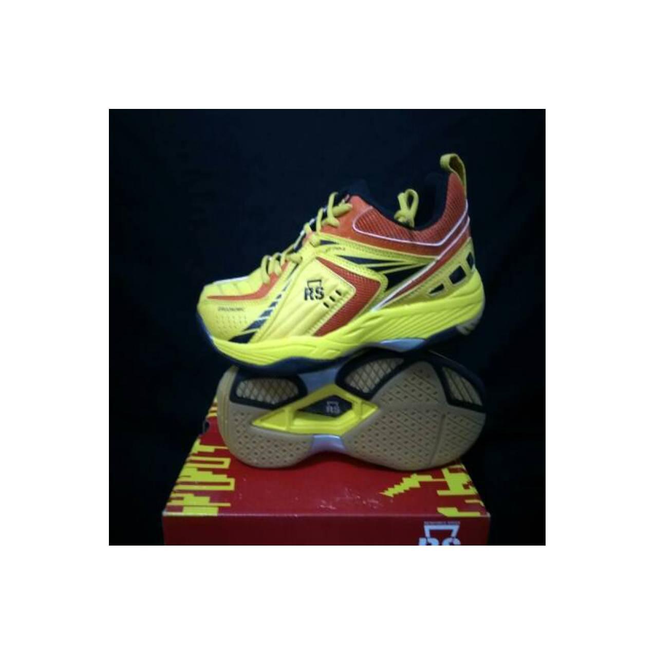 Sepatu Badminton bulutangkis RS JF 794