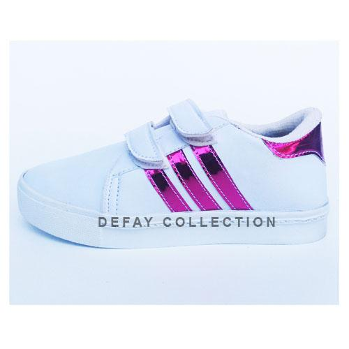 Sepatu Kets Anak ADD Strip Fanta 75318db2ca