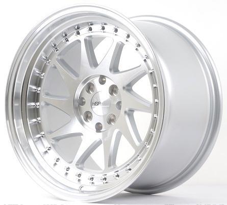 Velg Mobil Murah OZORA L1400 HSR Ring 17 ( Wheelskingdom )