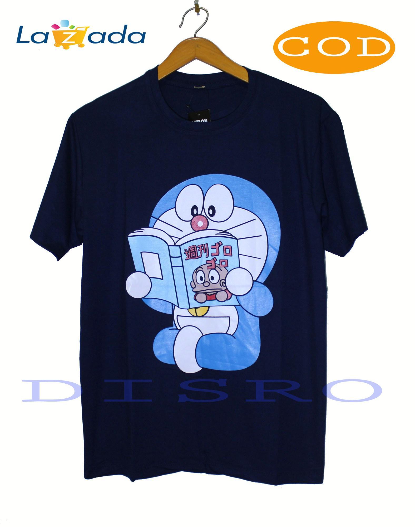 DISRO - Kaos Distro Pria Gambar Doraemon IWAN FALS Kaos Keren Mode JAMAN NOW Gaya Kekinian BAJU KAOS DISTRO BANDUNG MURAH / Kaos Distro Pria Cewe Cowo VR 46 420 Bloods Distro 0_1 Tumblr Tee Kaos Kata Kata 1_1 Harga Murah Kaos Polos Distro Keren