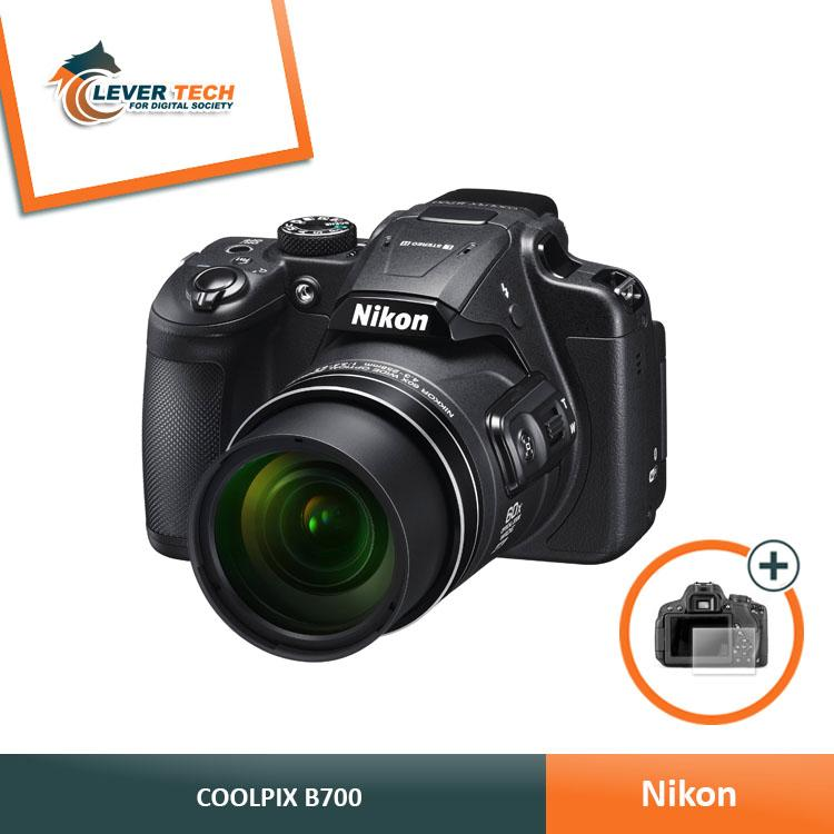 Nikon Coolpix B700 Digital Camera (Free Screenguard Terpasang)