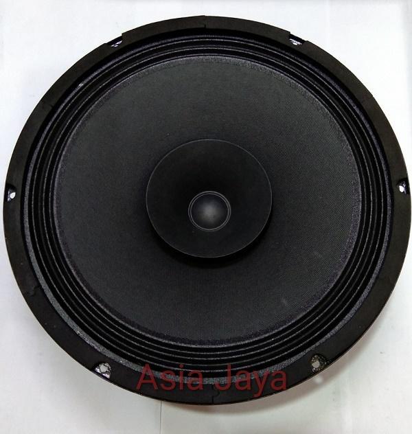 Cannon C 1230 Pa Woofer Fullrange Poly Hi-Fidelity Speaker By Toko Asia Jaya.