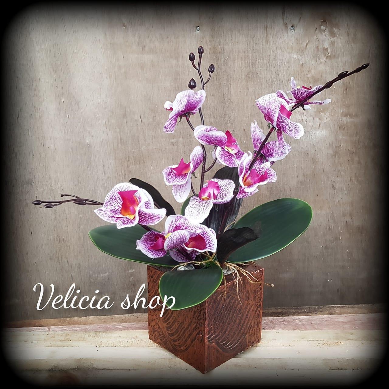 Bunga Pajangan - Tanaman Bonsai - Bunga Hias Plastik - Tanaman artifisial  FAD01IDR55500. Rp 65.000 0f940ea164