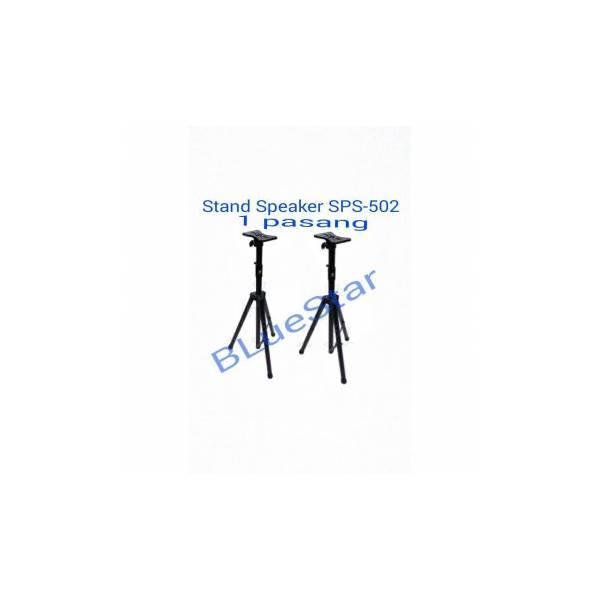 TERMURAH Speaker Aktif Stand Speaker aktif / Meeting SPS 502 (sepasang)