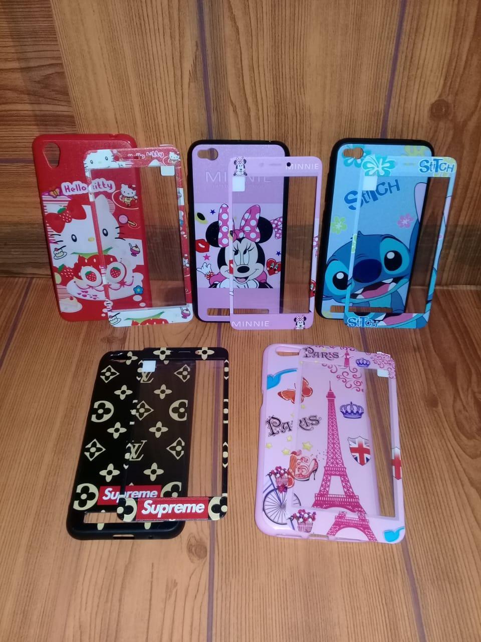 Jual Case Karakter One Murah Garansi Dan Berkualitas Id Store Softcase Jelly Timbul Glosy Xiaomi Redmi 4a Rp 34500