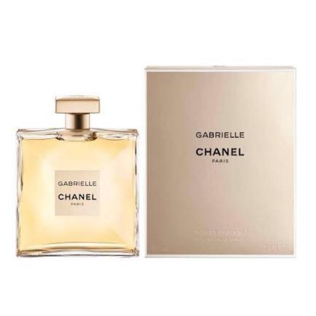 Chanel gabrielle perfume 100ml