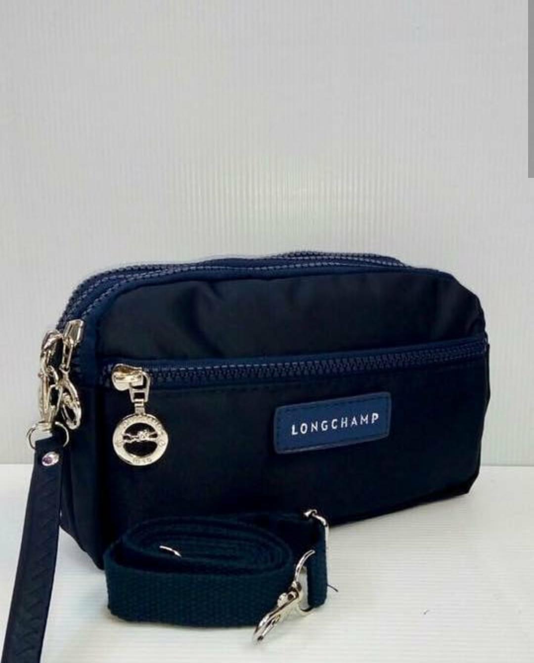 Harga Tas Longchamp Kw Terbaru 2018 Murah Le Pliage Neo Backpack Fantaisie M Merah Dompet Wanita Remaja Bonus Tali Panjang