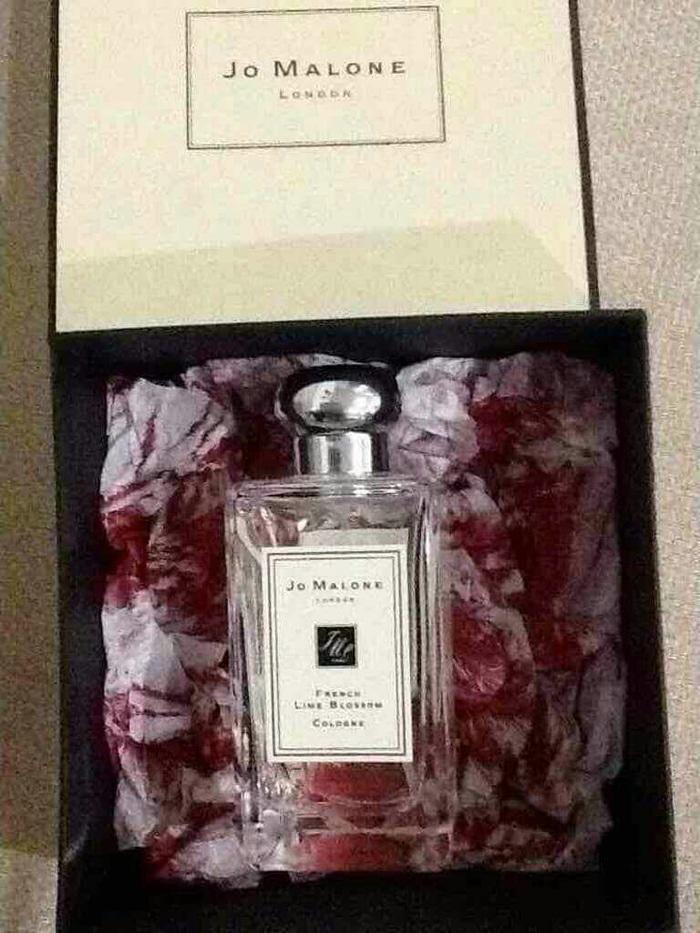 Harga Diskon!! Parfum Ori Eropa Nonbox Jo Malone French Lime Basil 100 Ml - ready stock