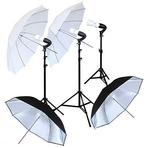 Portrait Foto Studio Day Light Lightning Kit Youtube Vlog / Foto Studip Lightning