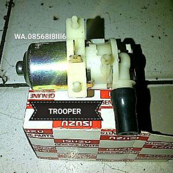 chevrolet trooper 83-88 dinamo tabung wiper asli