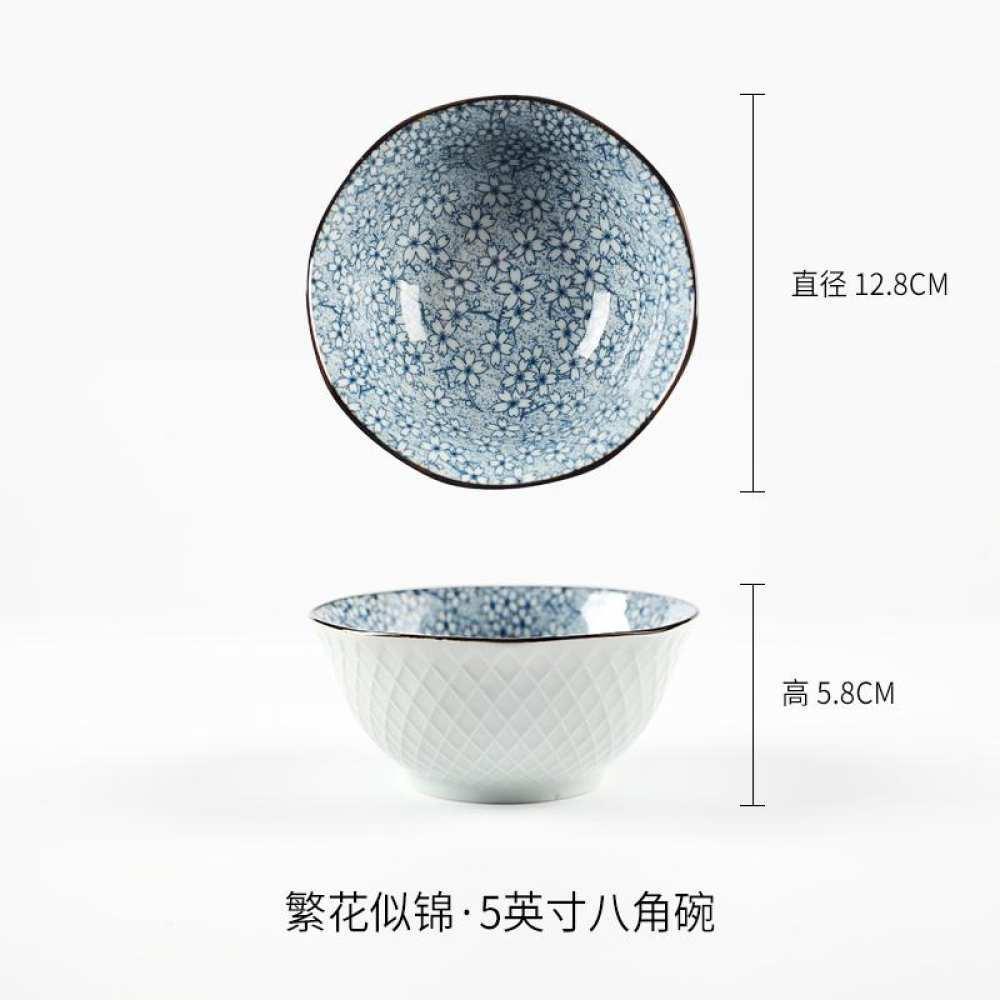 Mangkuk Sup Porselen Biru Putih Hadiah Mangkok. IDR 177,800 IDR177800. View .