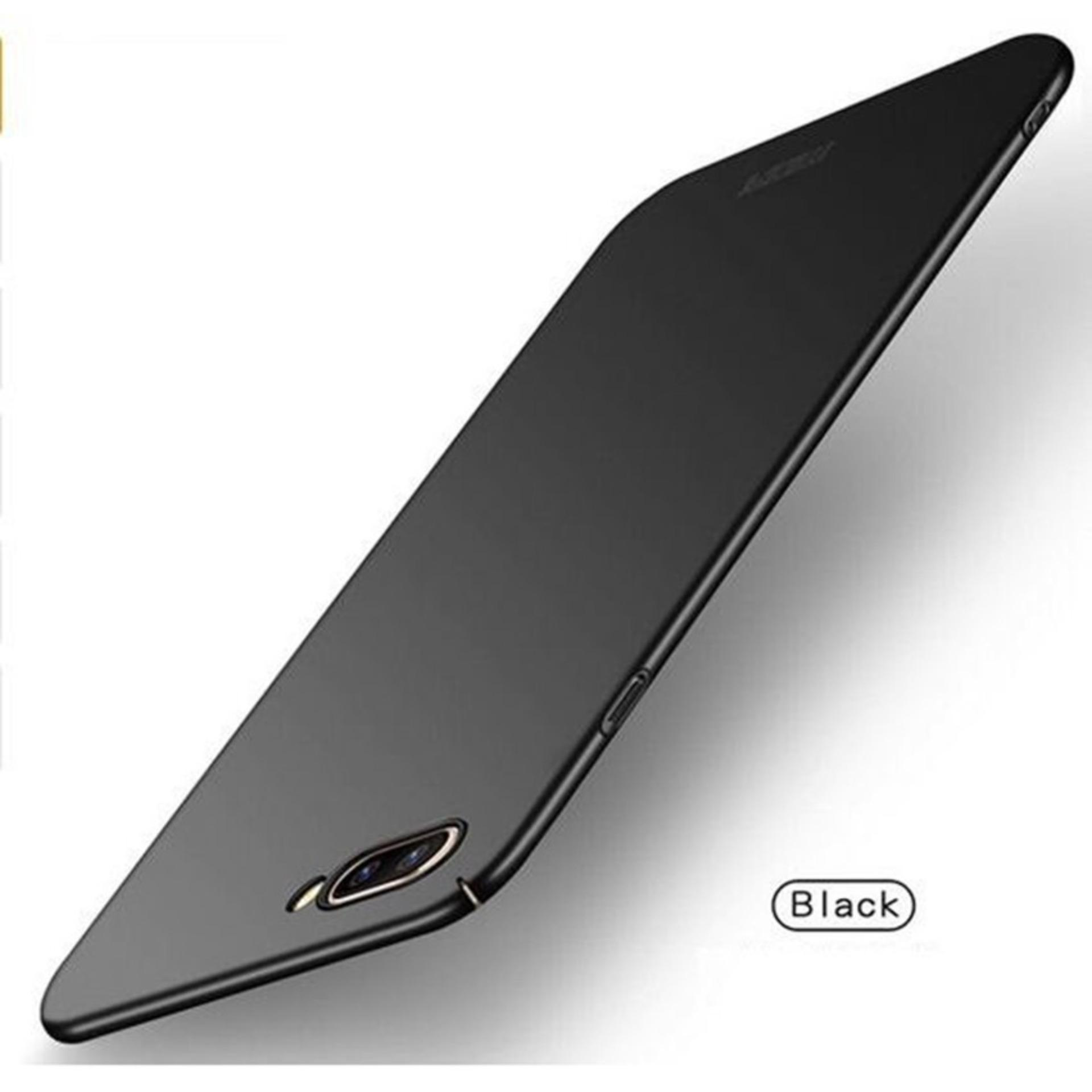 Buy Sell Cheapest Casing Housing Back Best Quality Product Deals Original Fullset Iphone 5g Black Case Hard Frosted Pc Cover 360 Full Protection For Oppo A3s A5