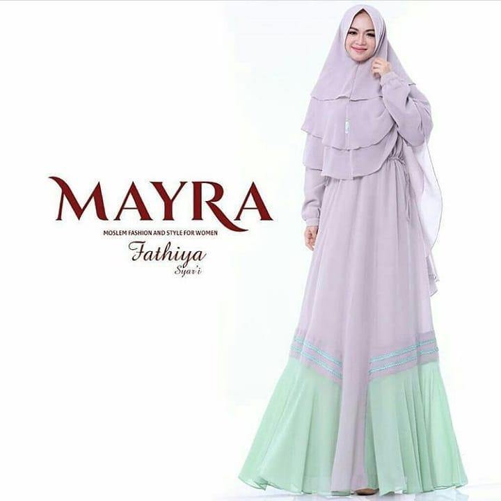 4399e47805cf45845e0625cd59fbd9f4 Kumpulan Daftar Harga Dress Muslim Pesta 2016 Terbaru 2018