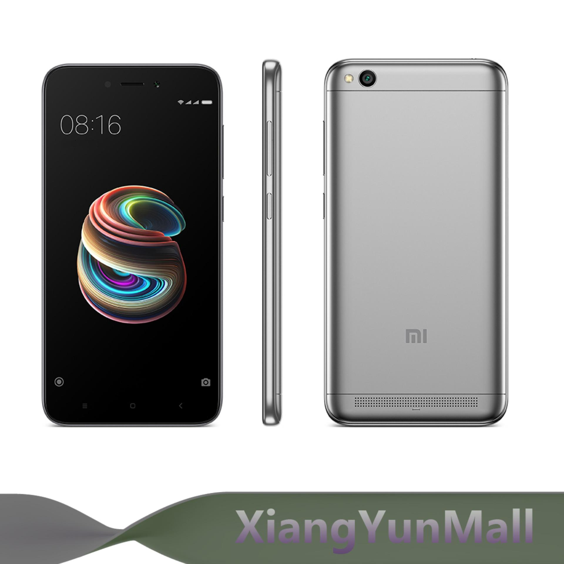 Xiaomi Redmi 5A - 2GB/16GB  Snapdragon 425 distributor Garansi 1 tahun