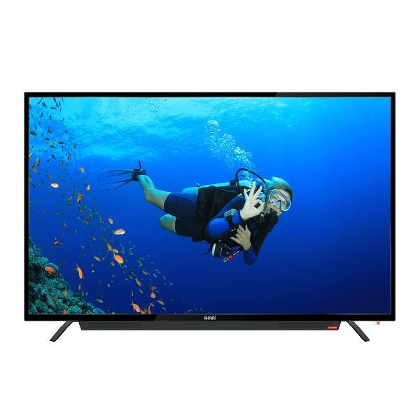 Akari 50Inch LE-5099T2SB LED TV Hitam (FREE ONGKIR JAKARTA)