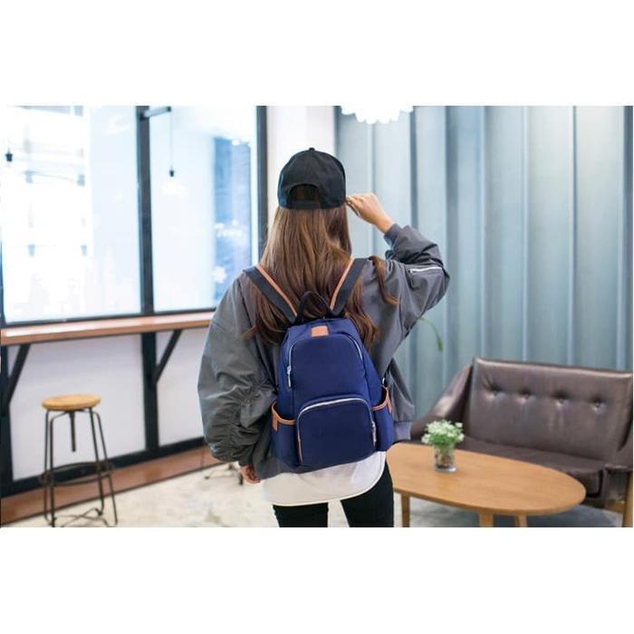 Best Seller Martin Versa Tas TRW9X Backpack Ransel Import Impor