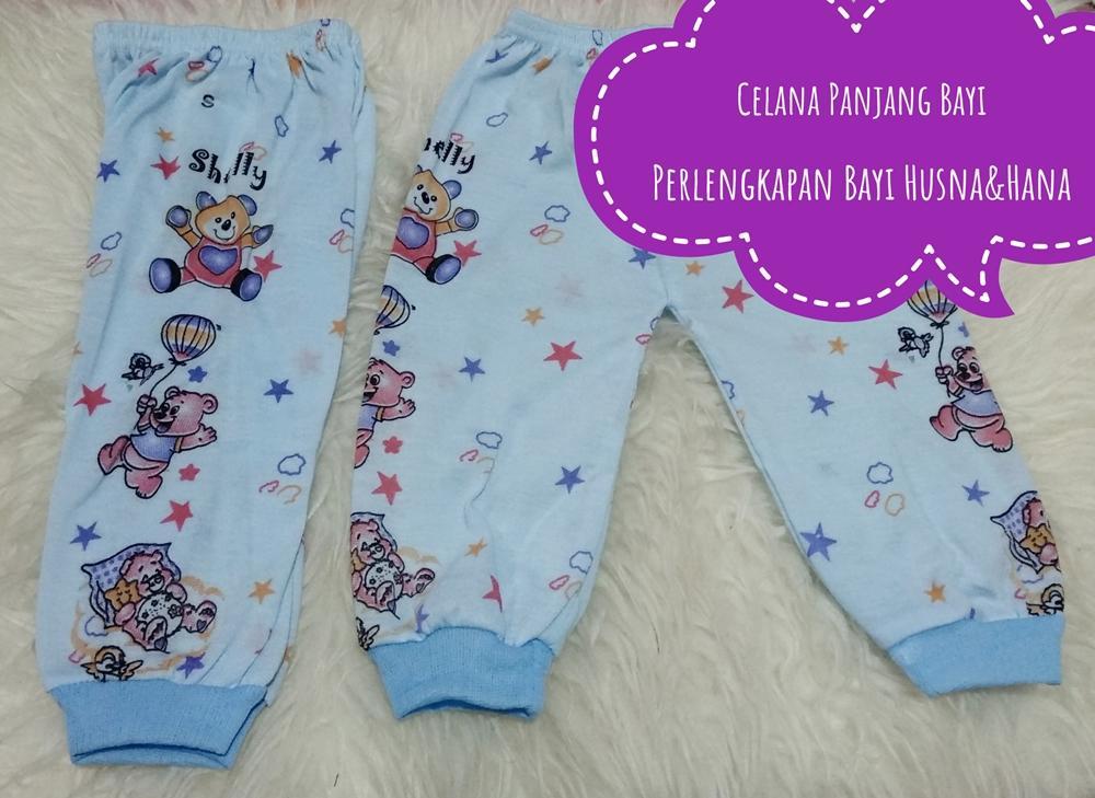 Jual Celana Bayi Murah Di Bandung Size L (Paket 6 pcs Campur)