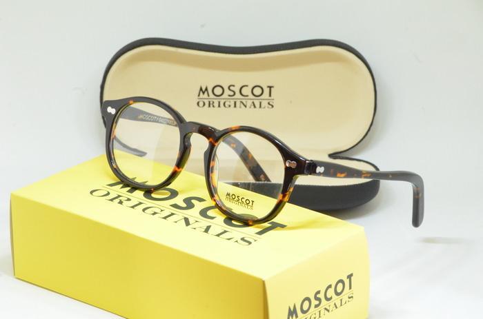 diskon 15%!! Kacamata Moscot Velvyl Original (Frame+Lensa) - ready stock