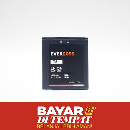 Baterai For Evercross T5 Battery Baterai Cross
