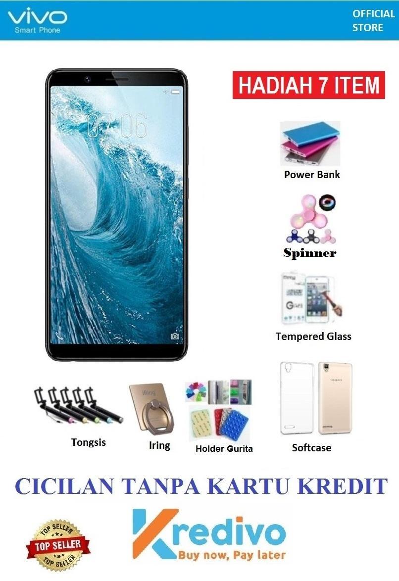 Handphone Smartphone Vivo Terbaru Y51 Ram 2 Gb Internal 16gb Garansi Resmi Y71 2gb Cicilan Tanpa Kartu Kredit Free 7 Items