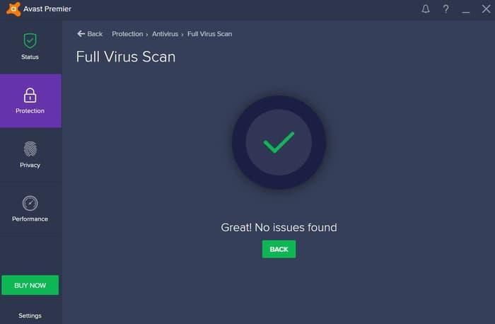 Promo Antivirus Avast Premier 2018 1PC 3 Tahun original