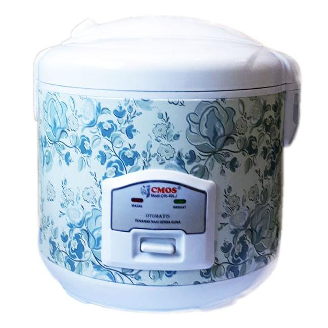 Cmos Rice Cooker CR-40LJ 1.8 Liter