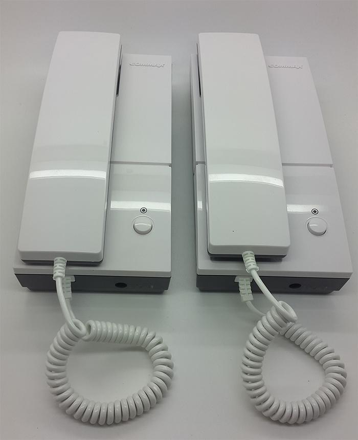 ORIGINAL - Interphone Kabel Merk Commax TP-1K ( garansi itcom panasonic )