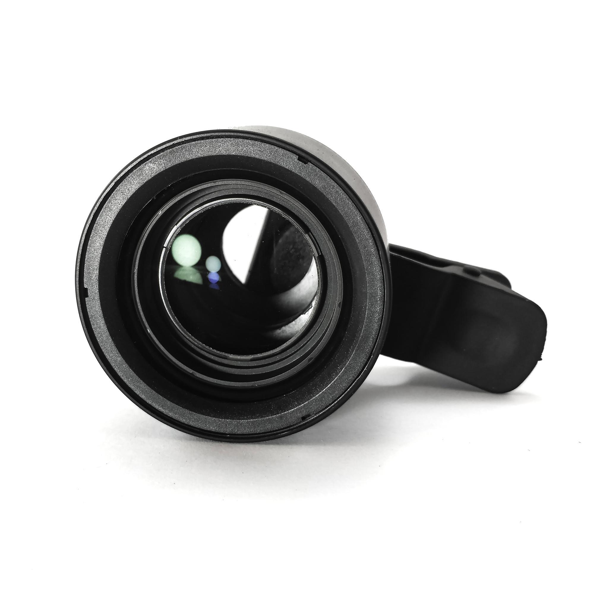 Nikon - Lensa Kamera Handphone Untuk Foto Macro Dengan Smartphone HP