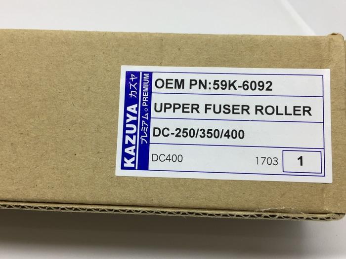 Diskon10% !! UPPER MESIN FOTOCOPY XEROX DC400 350 KAZUYA EKONOMIS BERKUALITAS - ready stock