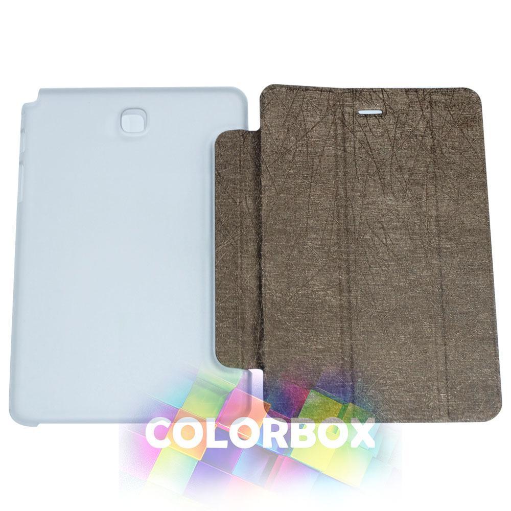 MR Flipcover Samsung Galaxy Tab A SM-T350 Ukuran 8.0 Inch Leather Case Samsung Tab