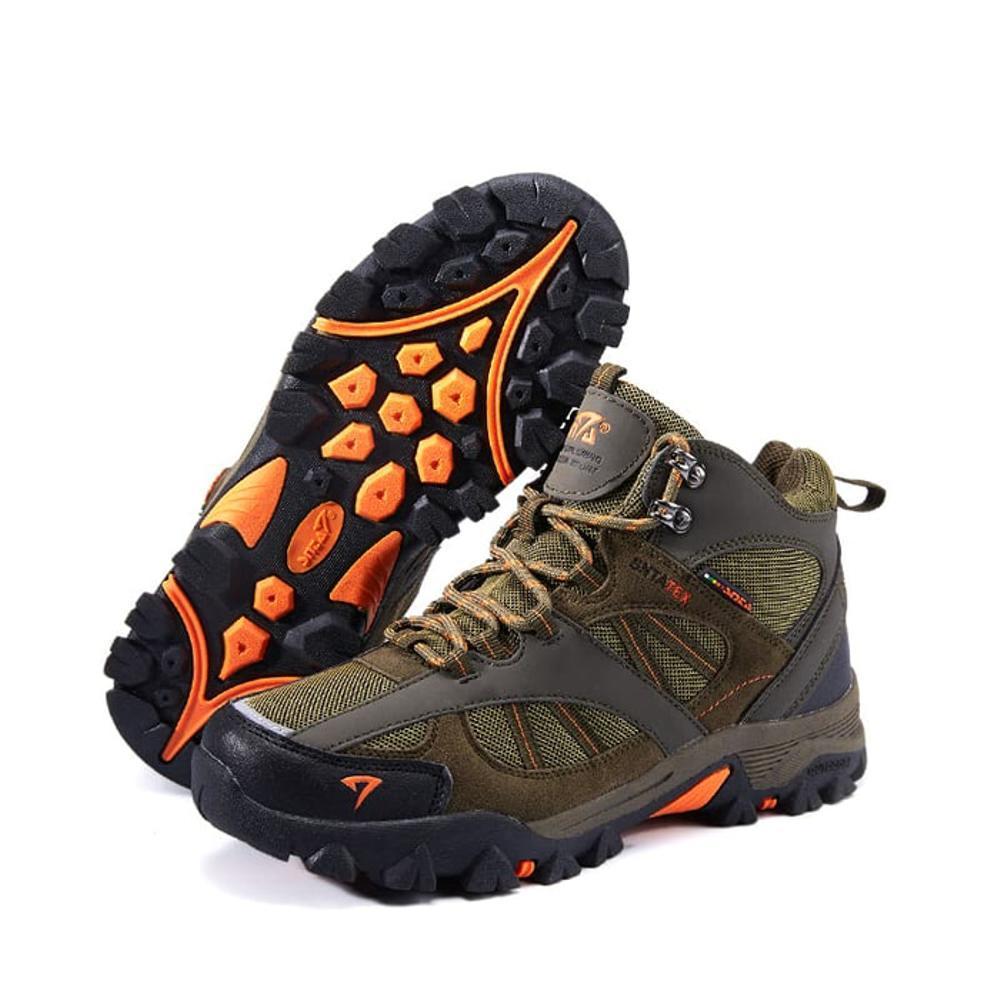 Spesial Promo Sepatu Gunung Pria Tipe 481-Sepatu Hiking Outdoor Murah  Khusus Size 44 f86aec0f1b