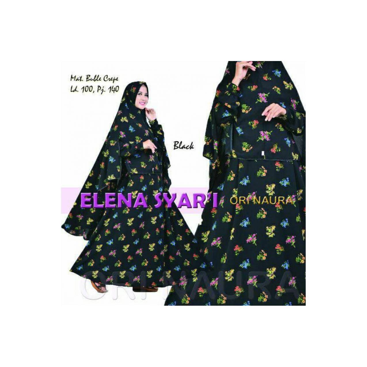 Harga Baju Muslim Syari Pria Terbaru November 2018 Blog Gado Koko Syarii Busana Wanita Gamis Abaya Motif Cantik