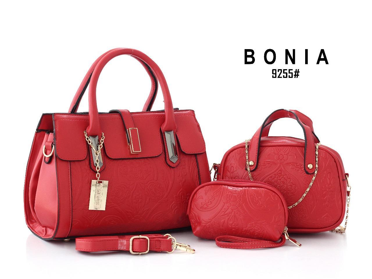 TAS BONIA 9255