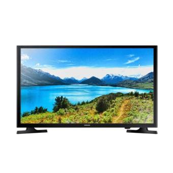 Harga preferensial Samsung UA32N4003 LED TV 32 Inch HD FLAT DIGITAL - Khusus Jabodetabek beli sekarang - Hanya Rp1.886.745